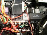Montaż centraki pilota z domykaniem szyb do oryginalnego zamka w Audi A4 B5 98r.