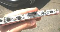 Szybko mruga dioda baterii Sony Vaio PCG 491P bateria PCGA BP2T