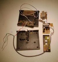 Tester diod zenera i rezystorów na PIC12F675