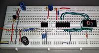Cyfrowa sonda logiczna TTL/CMOS