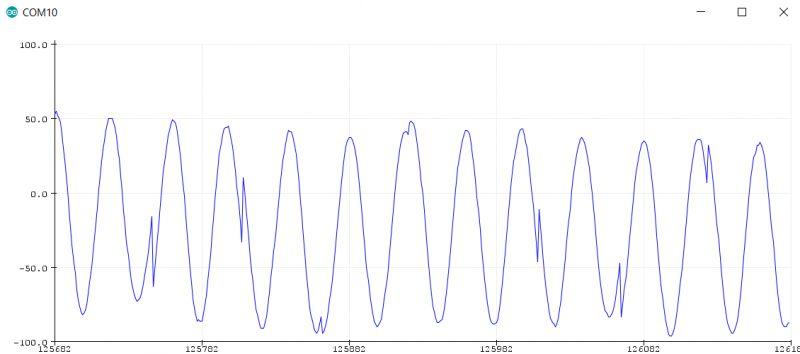 Arduino NANO 33 SENSE, recenzja, uruchomienie, testy