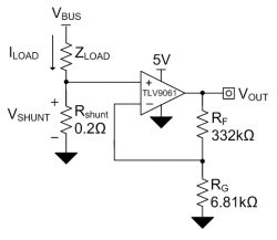 Jak zaprojektować prosty i precyzyjny układ do pomiaru prądu