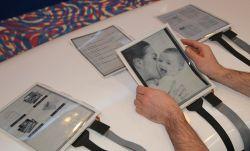 Prototyp innowacyjnego, gi�tkiego tabletu zaprezentowany na CES 2013