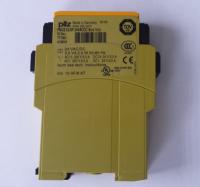 [Sprzedam] Przekaźnik bezpieczeństwa Pilz PNOZ X2.8P