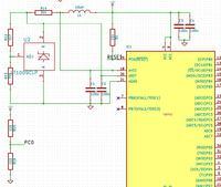 pomiar napiecia w zakresie do 5V z użyciem LT1009