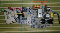 wkrętarka Bosch GSR 10,8-2-LI - ładowarka bosch al1130 - spalony termistor