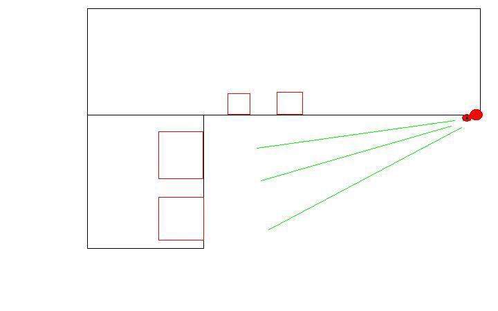Kamera zewn�trzna i rejestrator do +/- 5000 z� (technologia IP)