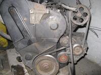 Polonez 1,9D 2002 - Naciągnięcie paska alternatora. Jak?