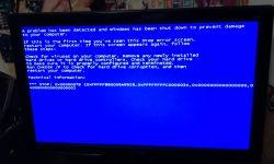 Naprawa windows 7 po wymianie - po wymianie płyty głównej