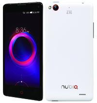"ZTE Nubia 5S mini LTE - smartphone z 4,7"" ekranem, Snapdragon 400, LTE"