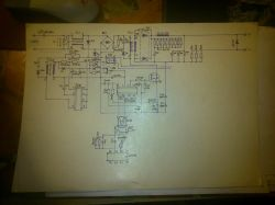 Ładowarka DeWalt DCB105 - dlaczego wywala bezpiecznik ?