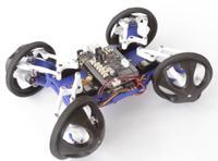 BeagleBone Blue - platforma edukacyjna dla amatorskiej robotyki.