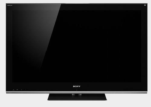 16 nowych telewizor�w Bravia LCD HDTV od Sony