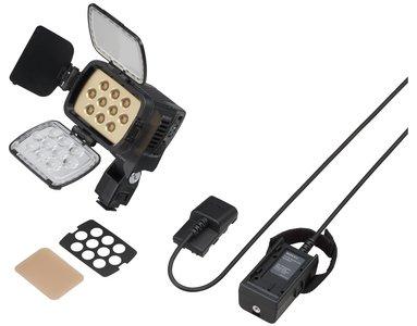 Lampa Sony HVL-LBP kabel przed�u�aj�cy.