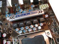 Dell Precision T3500 - Migające diody 1 i 2