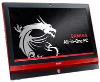 MSI AG200 - komputer AIO dla graczy z Core i5 i GTX 860M