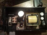 Transformator - Parametry transformatora z odzysku.