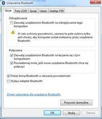 Jak ustawić bluetooth na stale włączony w laptopie?