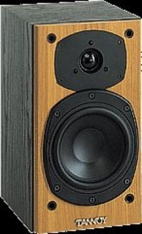 Tannoy M1 vs Technics SB-CS75