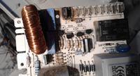 Ardo SED1010 - Śmierdzi z kondensatora?