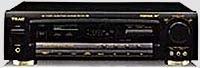 Szukam instrukcji obs�ugi Amplitunera TEAC AG-V4200