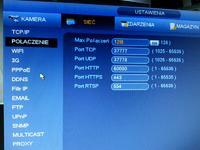 D-LINK N150 - Jak ustawić podgląd rejestratora BCS przez sieć zewnętrzną...?