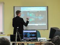 Egzamin Zawodowy, technik informatyk, czerwiec 2011.