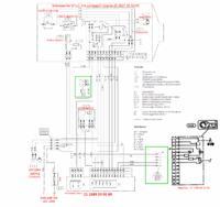 Eberspacher D1LC Scania - kompletacja i uruchomienie