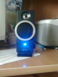 Creative t6100 i Wejscie USB