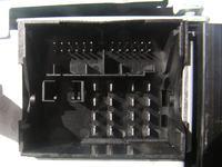 Ford Model Radio/Singiel CD 6000CD lącze zasilania