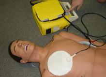 Elektrokardiograf domowej roboty