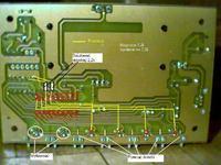 Zawieszanie splitera PIC 16F84A