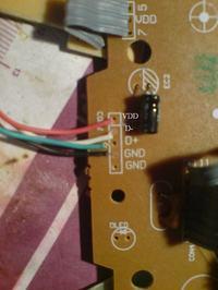"""PC """"wykrywa"""" pada E5 USB jako nieznane urządzenie"""