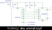 Radiowy wyzwalacz lamp błyskowych - RFM01/02