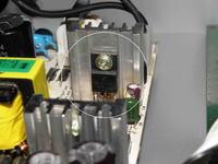 Poszukuję tranzystora do Fergusona HF 8800 HD zdjęcie!