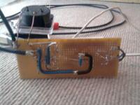 prostownik samochodowy do ładowania akumulatora