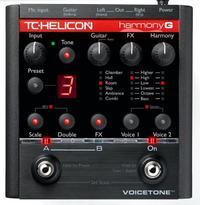 TC-Helicon VoiceTone Harmony-G PL