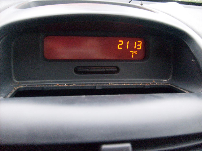 Radio Renault Clio Ii 2002r Nie Działa Pilot I Wyświetlacz