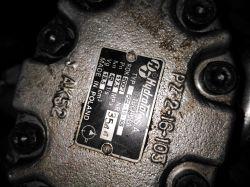 Hydraulika zewnętrzna c360 (tur)