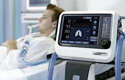 Tanie respiratory awaryjne do walki z koronawirusem