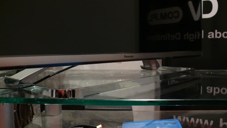 Panasonic 47AS650 test - wyj�tkowe rozwi�zania w nowej klasie.