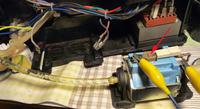Krups XP9000 - Nie leci gorąca woda