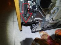 Whirlpool ADG 759 - piszczy, nie działa