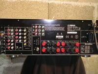 Yamaha RX-V550 - Jak podłączyć by uzyskać dźwięk 5.1