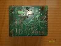 Migomat combi140 - nie działa regulacja posuwu drutu