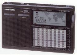 Tanie cyfrowe radio wielozakresowe