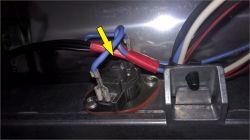 Pralkosuszarka Miele WT2780 - wyświetla błąd F55 i nie suszy do końca
