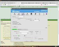 Radi�wka 2,4 G dostep na laptopie przez wifi,kabel rp-sma
