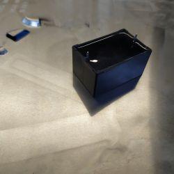 Płyta indukcyjna Samsung CTN464KC01 - Kondensator 6uF 400VDC