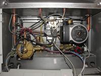 Brotje Energy 24CTE - Piec niekiedy się nie włącza (nie grzeje wody, CO jest ok)